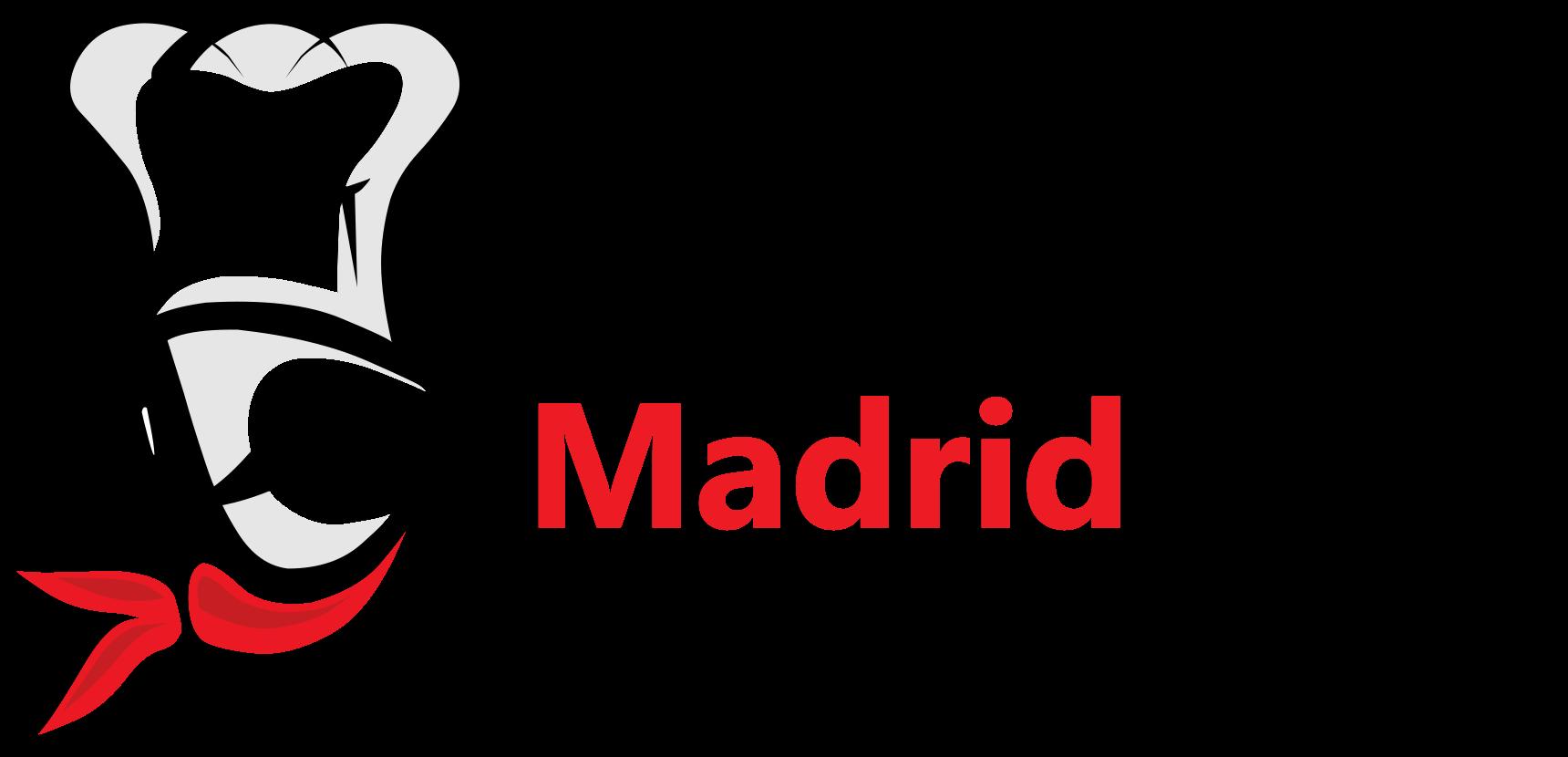 Pizzerias Madrid